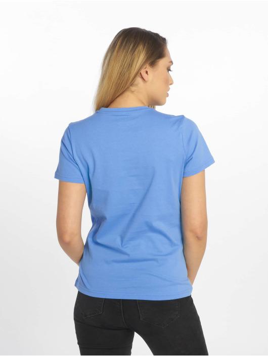 Helly Hansen T-skjorter HH Logo blå
