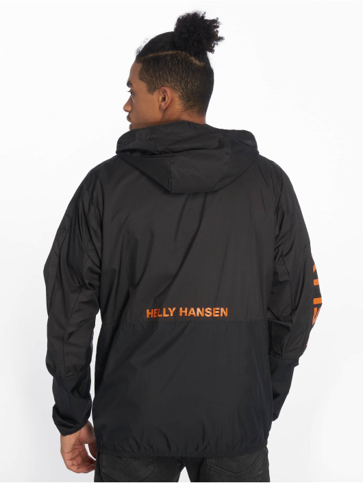 Helly Hansen Transitional Jackets Active svart