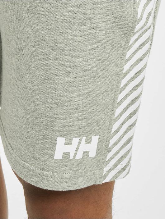 Helly Hansen Tričká Active šedá