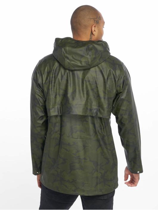 Helly Hansen Übergangsjacke Moss camouflage