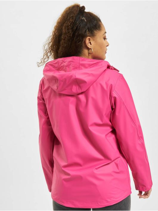 Helly Hansen Übergangsjacke Moss pink