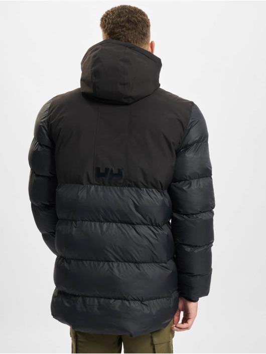 Helly Hansen Winter Jacket Active Long black