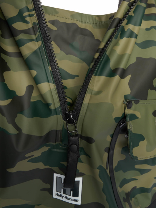 Helly Hansen Winterjacke PU Anorak camouflage