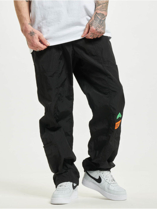 Heron Preston joggingbroek Nylon zwart