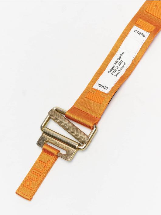Heron Preston Opasky Classic oranžová
