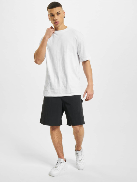 Heron Preston shorts Nylon zwart