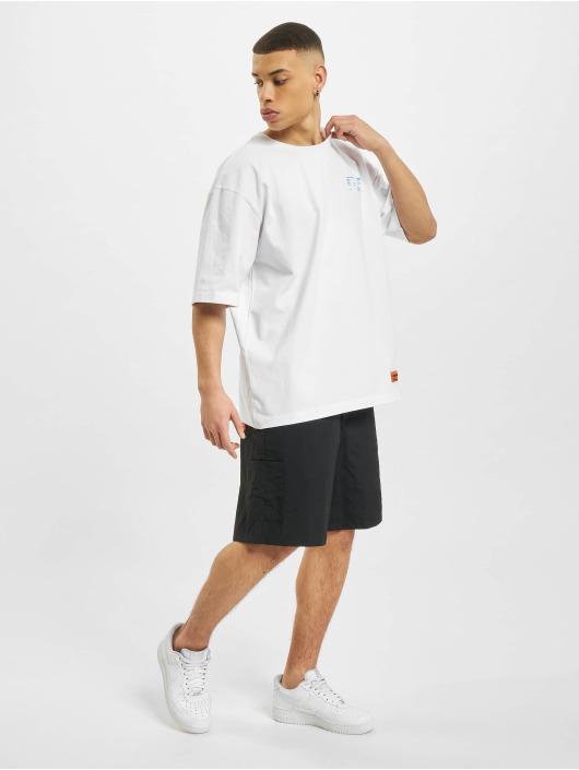 Heron Preston T-paidat Preston valkoinen