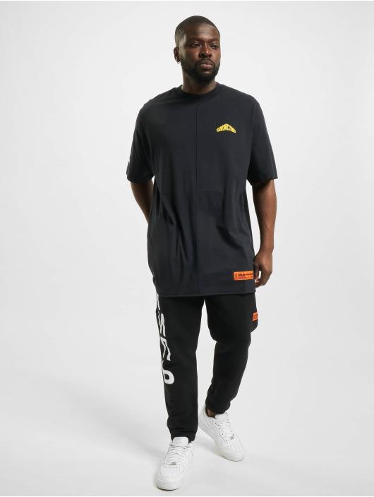 Heron Preston T-Shirt Fit Logo schwarz