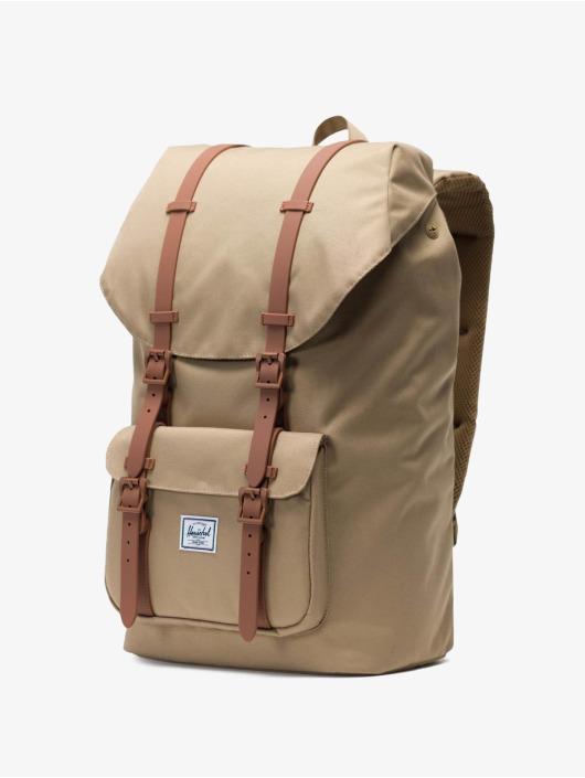 Herschel Backpack Little America beige