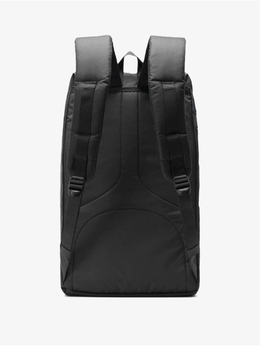 Herschel Backpack Little America Light black