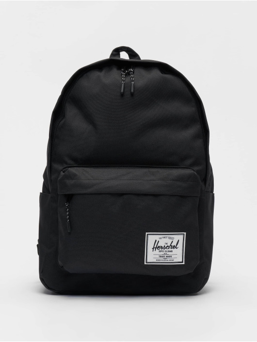 Herschel Backpack Classic X-Large black