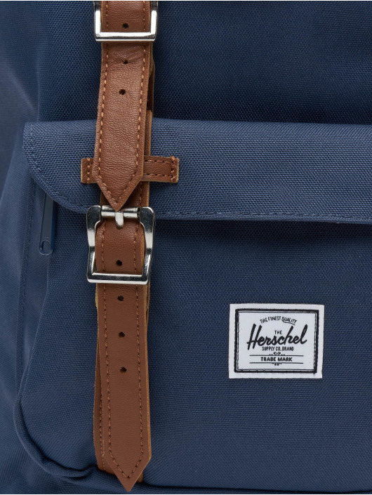 Herschel Backpack Little America Mid-Volume blue