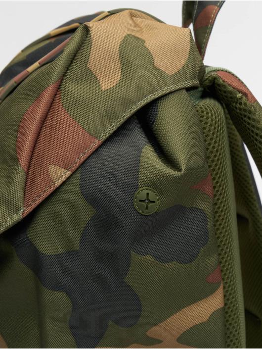 Herschel Backpack Little America camouflage