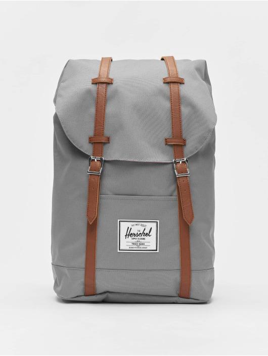 Herschel Backpack Retreat gray