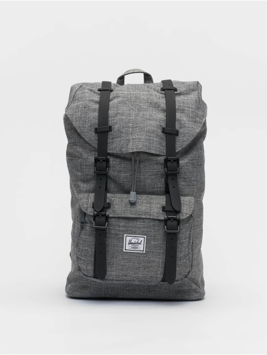 Herschel Backpack Little America Mid-Volume grey