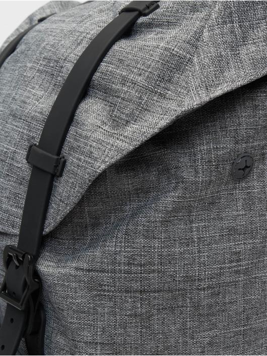 Herschel Backpack Little America Mid-Volume grey