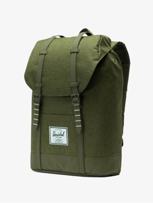 Herschel Backpack Retreat olive