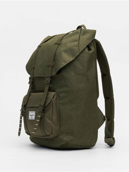 Herschel Backpack Little America olive