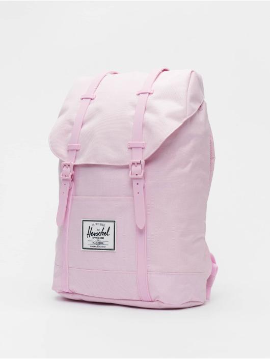 Herschel Backpack Retreat pink