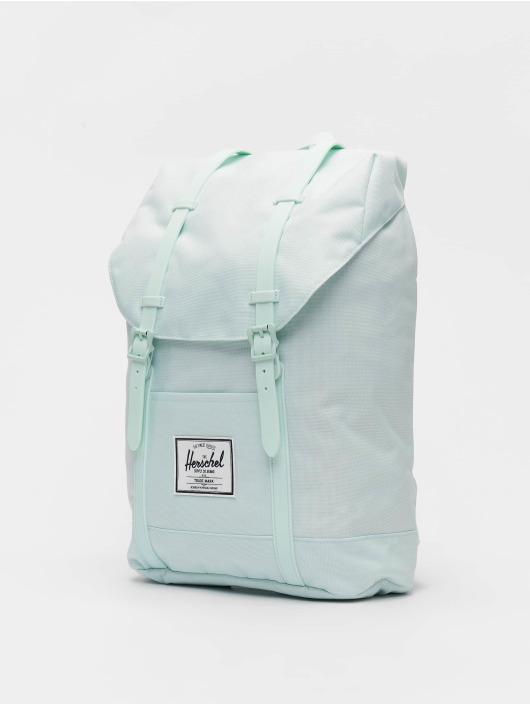 Herschel Backpack Retreat turquoise