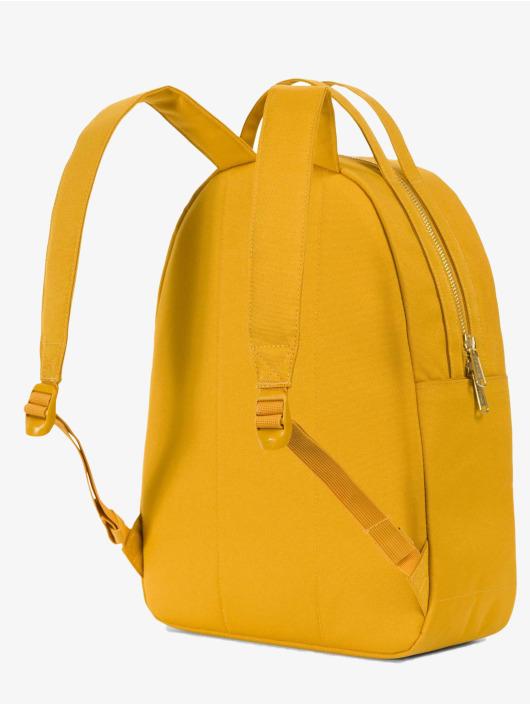Herschel Backpack Nova Mid-Volume yellow
