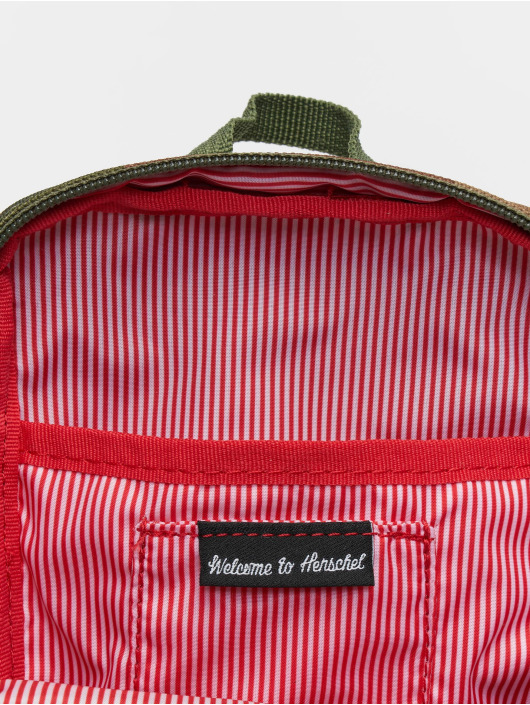 Herschel Bag Sinclair Large camouflage