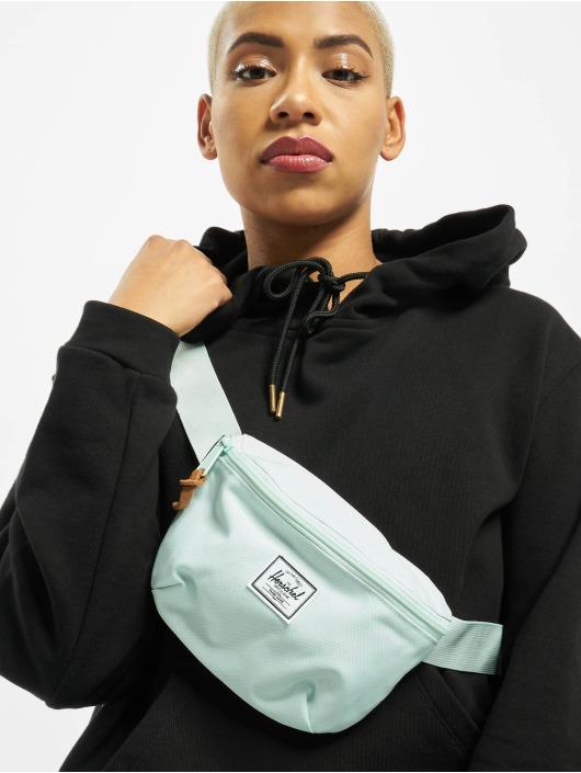 Herschel Bag Fourteen green