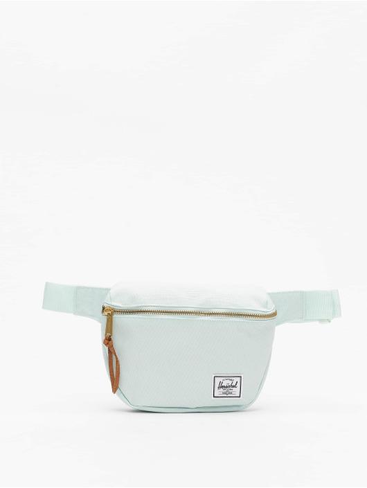 Herschel Bag Fifteen turquoise