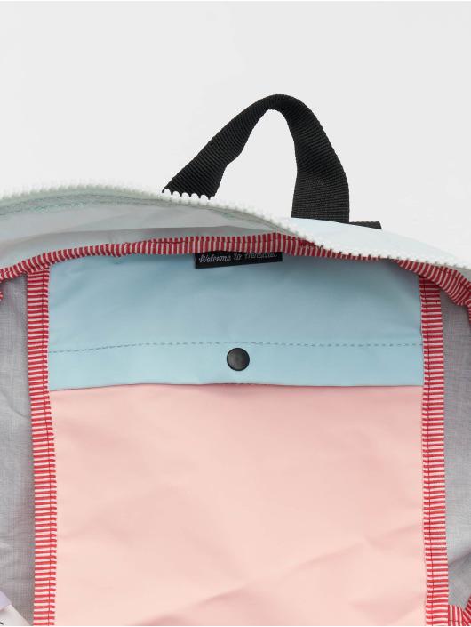 Herschel Batohy Packable modrá