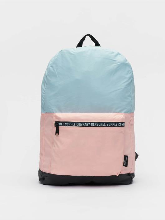Herschel Batohy Packable modrý