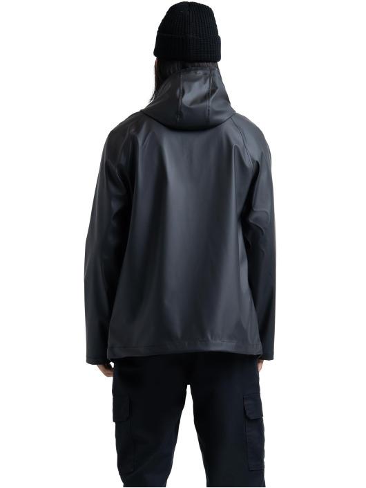 Herschel Kurtki przejściowe Rainwear Classic czarny