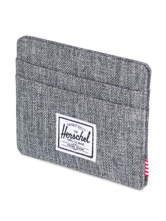 Herschel Peňaženky Charlie Rfid pestrá