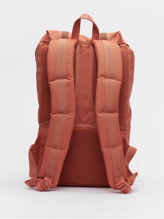 Herschel Plecaki Little America Backpack brazowy