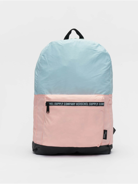 Herschel Plecaki Packable niebieski
