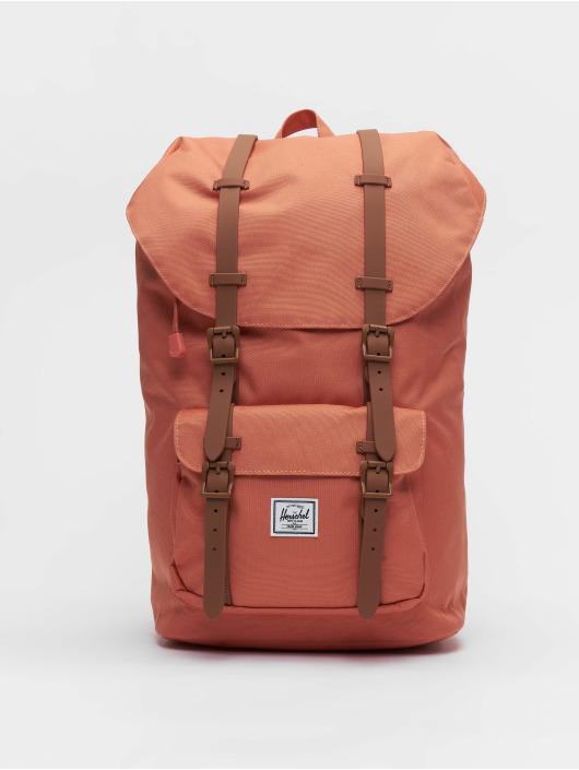Herschel Rucksack Little America Backpack braun