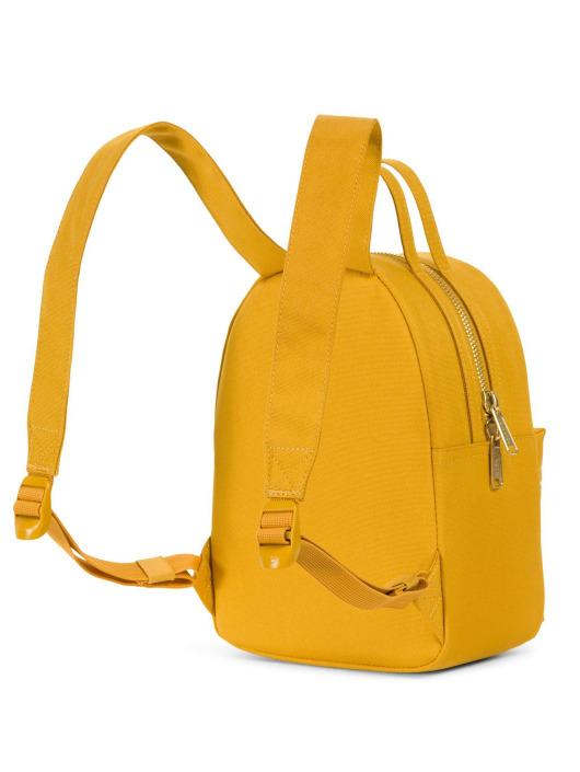 Herschel Rucksack Nova Mini gelb