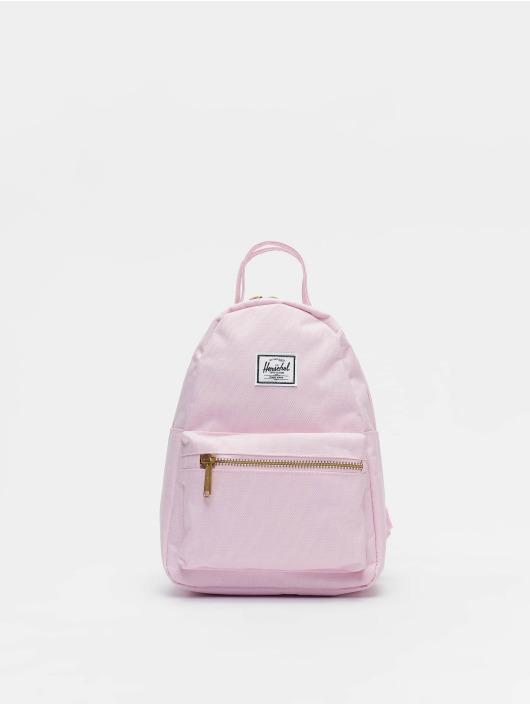 Herschel Rucksack Nova Mini pink
