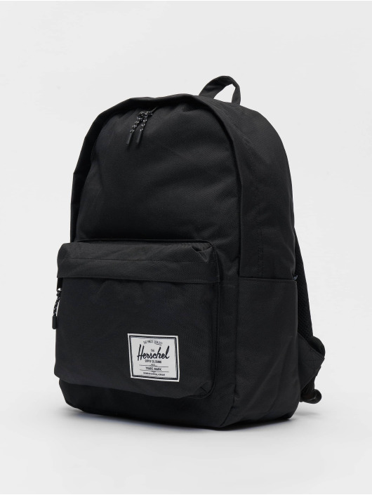 Herschel Rucksack Classic X-Large schwarz