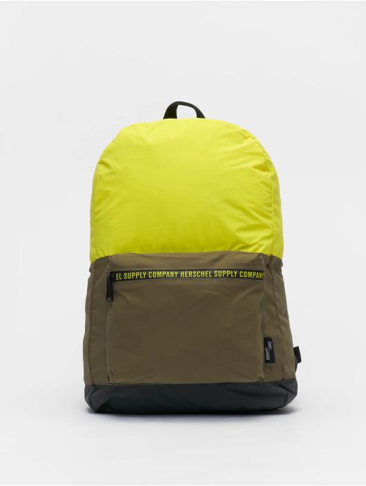 Herschel Sac à Dos Packable jaune