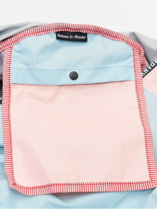 Herschel Sac Packable bleu