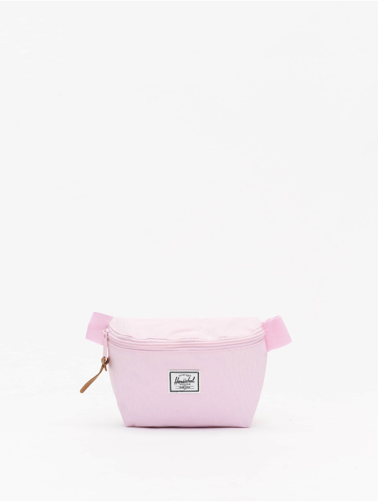 Herschel Tašky Fourteen růžový