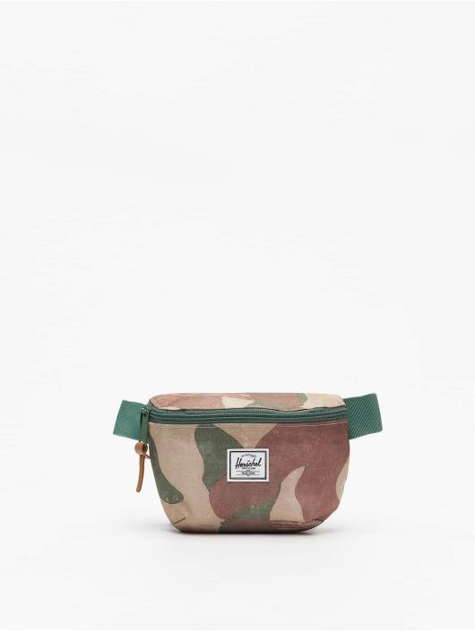 Herschel tas Fourteen camouflage