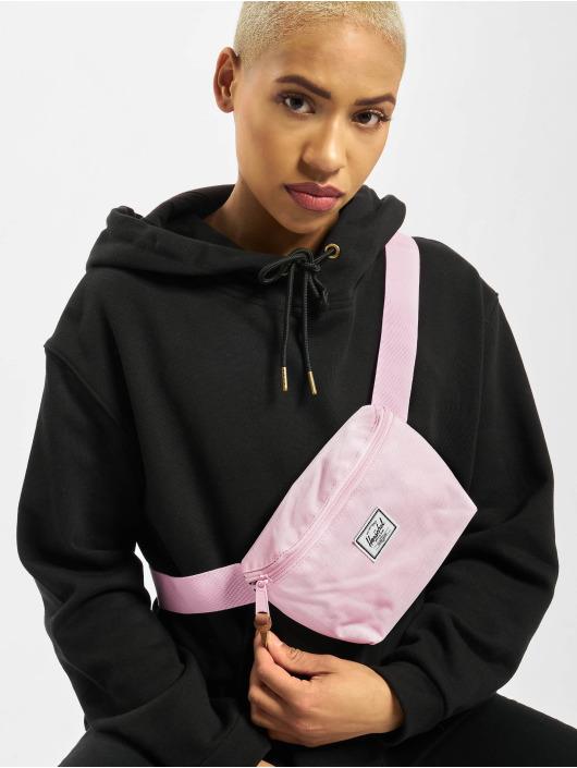 Herschel Tasche Fourteen pink