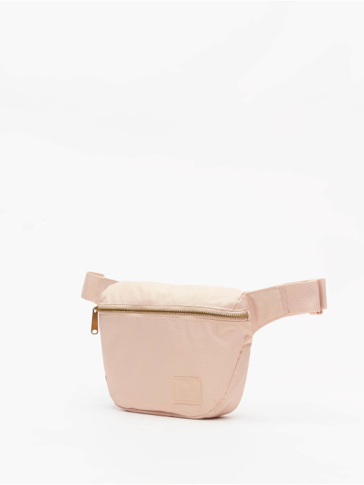 Herschel Tasche Fifteen Light rosa