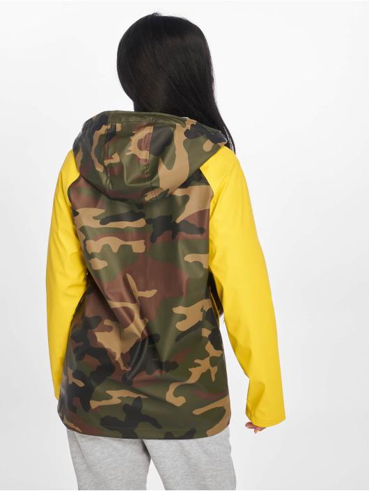 Herschel Übergangsjacke Women's Rainwear Classic camouflage