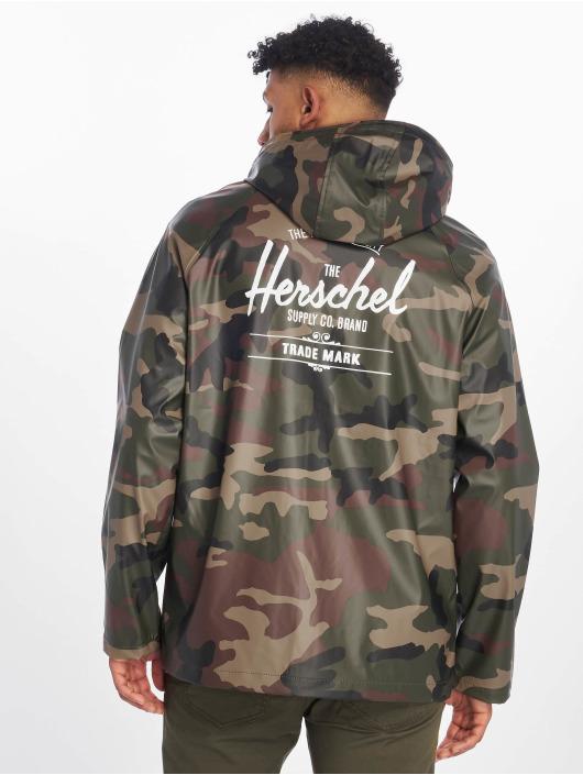 Herschel Übergangsjacke Classic camouflage
