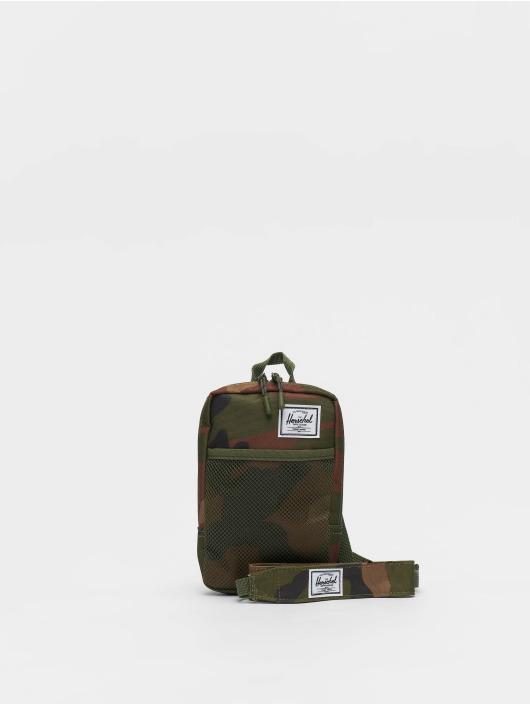 Herschel Väska Sinclair Large kamouflage