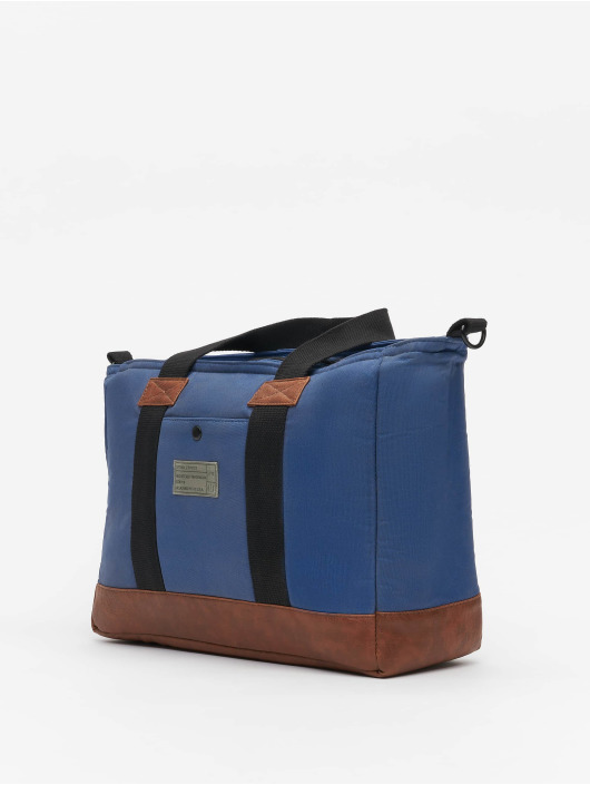 Hex Bag Convertible blue
