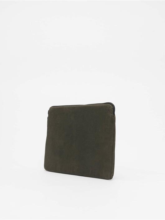 Hex Tasche 15 Laptop grün