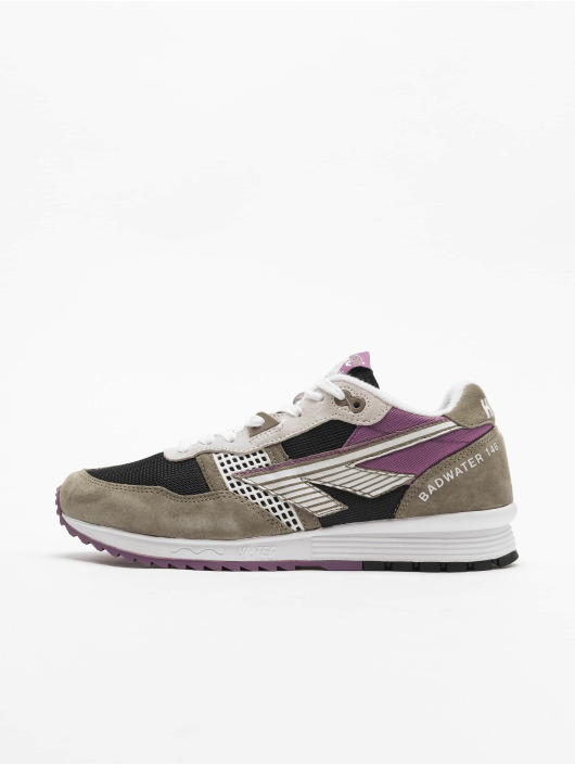 Hi-Tec Sneaker Badwater beige